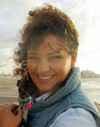 Masha Maksimova Travel Blogger