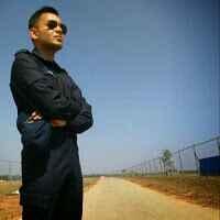 Anand Raj Singh Travel Blogger