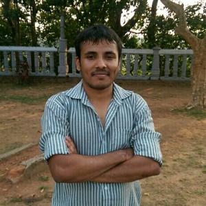 Bhanu Prakash Malode Travel Blogger