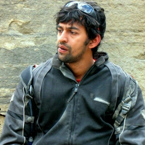 vaibhav moye Travel Blogger
