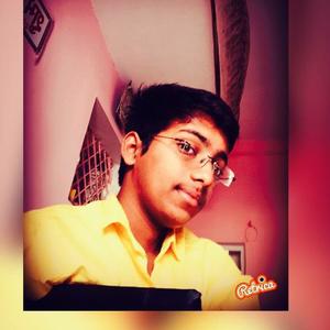 Shivansh Singh Travel Blogger