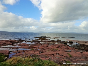 Spectacular Scotland - Millport Isle of Cumbrae trip in pictures