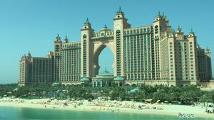 Dreamworld Dubai
