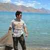 Chandan S. Thakur Travel Blogger