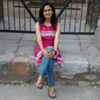 Suchita Mani Travel Blogger