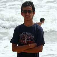 Manan Dhawan Travel Blogger