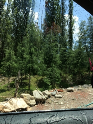 Manali-That's What Real Love Is