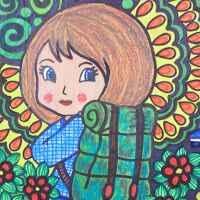 Tangled Natasha Travel Blogger
