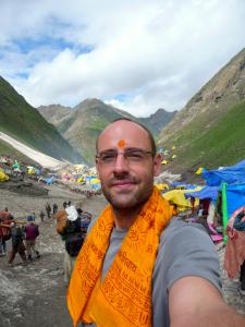 Matthew Travel Blogger