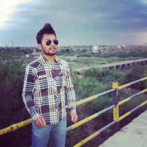 Adnan Farooqui Travel Blogger