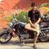 Vikas Mishra Travel Blogger