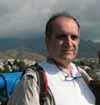 Shlomo Levy Travel Blogger