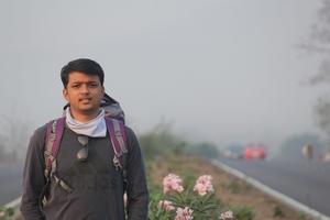 karthik prabhakar Travel Blogger