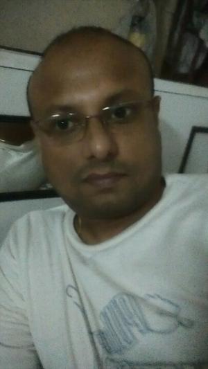 Rajiv Bose Travel Blogger