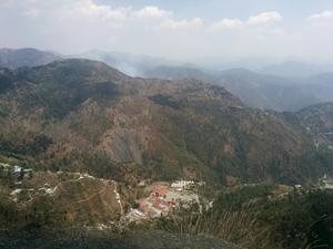 Solo trip to Nainital