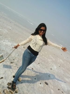 Trip to Kutch