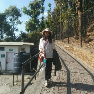 Astha Sharma Travel Blogger