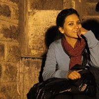 Asha Kiran Travel Blogger