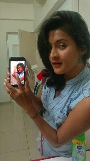 Veni Subramanian Travel Blogger