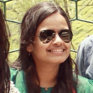 Tanya Kothiyal Travel Blogger