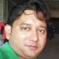Shayank Saraf Travel Blogger