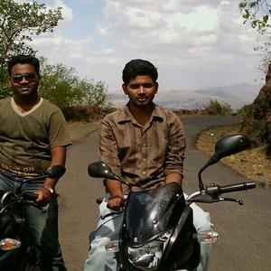 adithya deshpande Travel Blogger