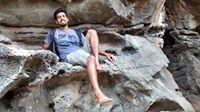 Myron D'silva Travel Blogger