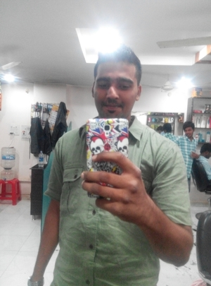 Bhanu Teja Chowdary Travel Blogger
