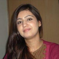 Swati Sehgal Travel Blogger