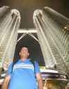 Vikram Sondhi Travel Blogger