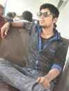 Ravi Roy Travel Blogger
