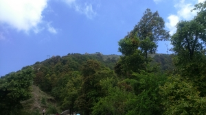 Amazing trip around the mussoorie.beautiful Hill,