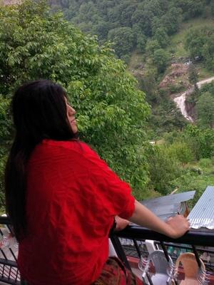 Parvati Valley - June 2014