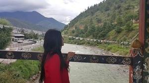 Bhutan - January 2015