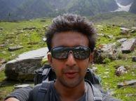 Karan Kapoor Travel Blogger