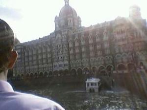 lost in mumbai