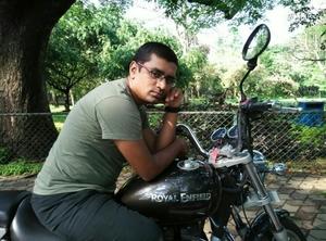 Guruprasad Travel Blogger