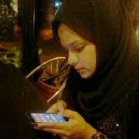 Afreen Hussain Travel Blogger