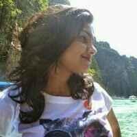 Sudeshna Acharya Travel Blogger