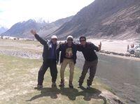Varun Iyer Travel Blogger
