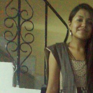Nidhi Rawat Travel Blogger