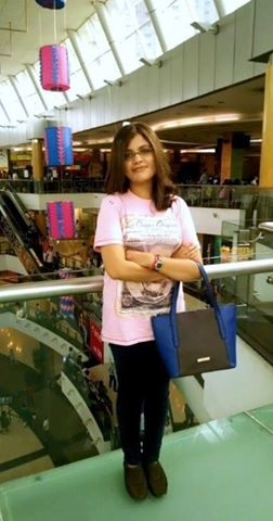 Devina Bhattacharyya Travel Blogger