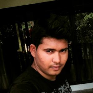 Arjit Jha Travel Blogger