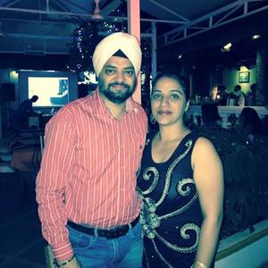 Gurditta Singh Travel Blogger