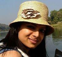 Ashwini Shetty Travel Blogger
