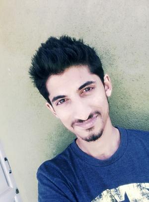 Puneeth M Travel Blogger