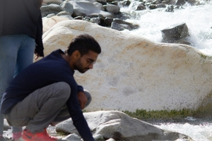 Mountains calling: Trek inside the glory of nature – Beas kund