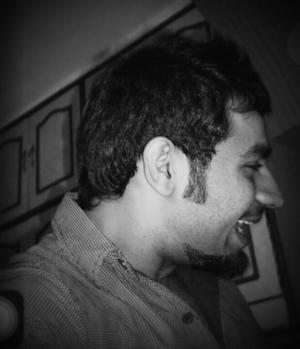 Sarthak  Travel Blogger