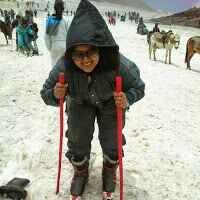 Suruchi Pahwa Travel Blogger