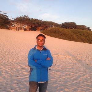 Praveen Srikantaiah Travel Blogger